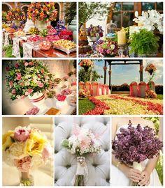 8 dicas para economizar na escolha das flores