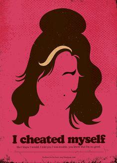I cheated myself by Rafael Barletta