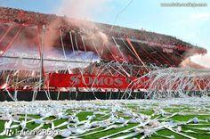 10° Fecha AFA Clausura 2012: Independiente 4 - 1 Racing - PRIMERA PARTE - 2da tanda jugadas y color 281629 - InfiernoRojo | Galería de Fotos