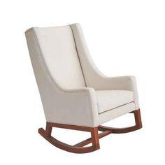 Hobbe London Rocking Chair