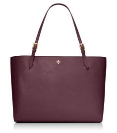 Tory Burch YORK BUCKLE TOTE - I gotta get this bag this fall. It is a definite must have for my collection.