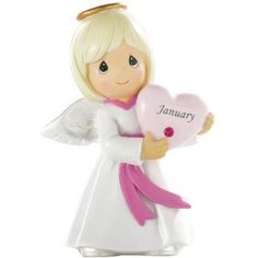 January Angel $7.50