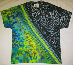 Stripe Tie Dye Shirt - Stripe Tie Dye Shirts are made fully custom to whatever  you 0849e3f3f