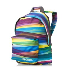 df664c432d4b Rip Curl Cinematic Dome Backpack - Multicolour