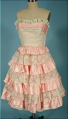 This is precious!! You can usually find Betsey Johnson dresses on ebay for a really good price ;)