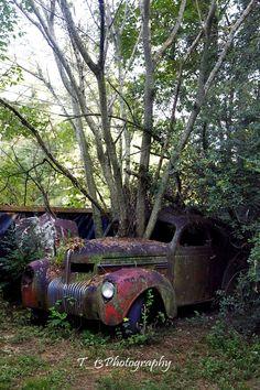 Old Car City   Flickr - Photo Sharing!