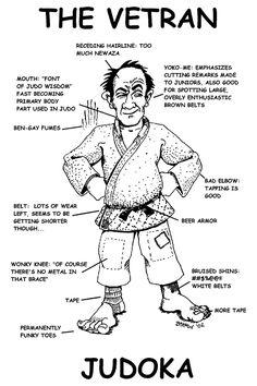 #judo cartoons - Google Search Visit http://www.budospace.com/category/judo/ for discount Judo supplies!