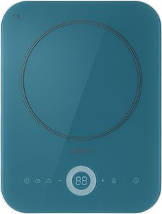 This Samsung tabletop cooktop is the world first colour portable induction hob, available in Capri Blue, Ruby Red, Mint Green, Stylish Black and Cream White. You can cook meals with ease regardless of where you are.