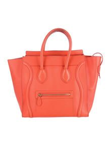 Céline Mini Luggage    www.therealreal.com