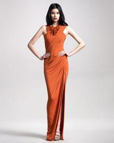 Donna Karan #Dress #Donna_Karan