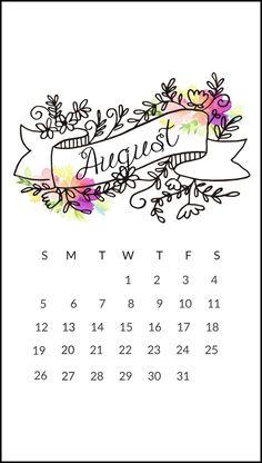 Ideas For Wall Paper Macbook Calendar Iphone Wallpapers Chic Wallpaper, Summer Wallpaper, Trendy Wallpaper, Wall Wallpaper, Wallpaper Quotes, Wallpaper Backgrounds, Iphone Wallpapers, August Wallpaper, August Calendar