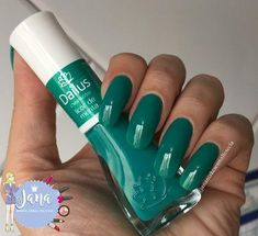 The advantage of the gel is that it allows you to enjoy your French manicure for a long time. There are four different ways to make a French manicure on gel nails. Gorgeous Nails, Love Nails, Pretty Nails, My Nails, Garra, Purple Acrylic Nails, Beautiful Nail Designs, Green Nails, Nail Decorations