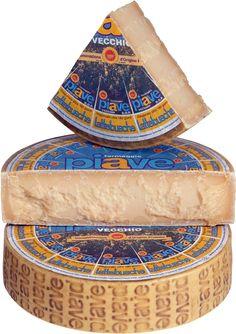 Cheeseboard: Piave Vecchio La cosa más rica...