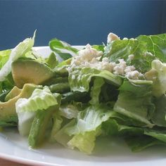 """cool Great Green Salad 