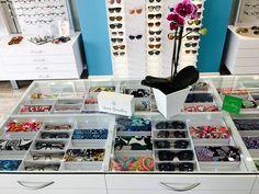 Home - Blink Eyecare - Eye Care in Virginia Beach, VA Virginia Beach, Vera Bradley, Frames, Patterns, Mirror, Colors, Beautiful, Block Prints, Frame