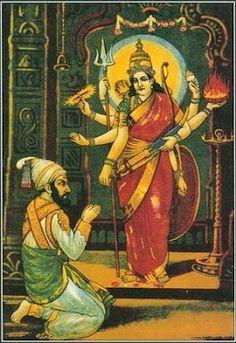 Bhavani mataji