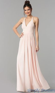 d5cefba77bed 13 Best Prom 2K18 images | Formal dresses, Dress formal, Dressy outfits