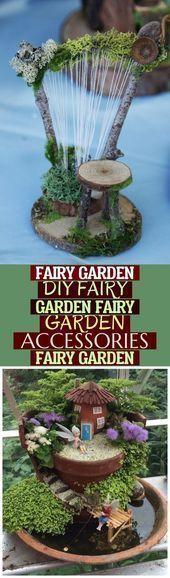 Sanwood 10 PCS Miniature Fairy Garden Rabbit House Ornament Plant Pot Figurine DIY Outdoor Decor Home Decoration
