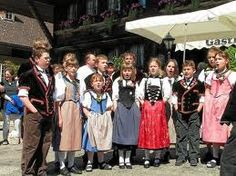 Life and Yodeling and Cheese  in Langnau, Switzerland - more pix for you folks in Monroe, WI