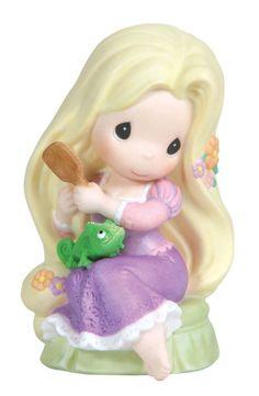 I want this Precious moments rapunzel!