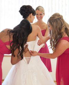 Wedding Details Not To Overlook