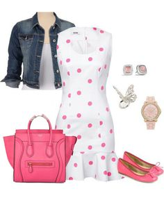 Celine Luggage Handbag Rose