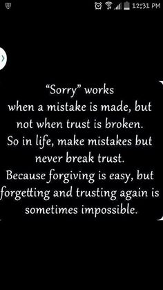 Saying sorry just admits what you are to really ask for forgiveness apologize first admit you did it tell the truth don't make excuses or try to justify it ask for forgiveness and don't forget and do it again! True Quotes, Great Quotes, Quotes To Live By, Motivational Quotes, Inspirational Quotes, Smart Quotes, Breakup Quotes, Deep Quotes, Awesome Quotes