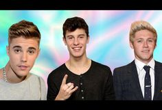Niall Horan, Justin Bieber & Shawn Mendes Are Actually Going On Tour Together | MTV UK