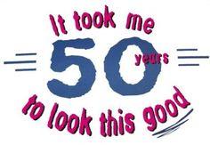 50th Birthday Quotes (5)