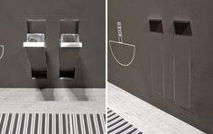 Antonio Lupi Design®, Sesamo en ARCHIPRODUCTS
