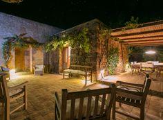 #luxuryvillasicily Dammuso, holiday villa rentals in Sicily with swimming pool