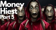 """Money Heist (La Casa de Papel), the most successful Spanish language series of Netflix, will conclude with its 5th season. Netflix tweeted on Friday that """"That heist comes to an end."""" Shooting begins soon in Spain, Denmark, and Portugal, with actors Alvaro Morte, Itziar Ituno, Ursula Corbero, Miguel Herran, Jaime Lorente, among others, joining Patrick […] This Article First Appeared on Universal News Written by Sajjadh Muhammed , Full Version of this Available Here Netflix Reveals Fifth an Netflix Releases, Shows On Netflix, Netflix Series, Helsinki, Popular Shows, All Episodes, Netflix Originals, Web Series"""
