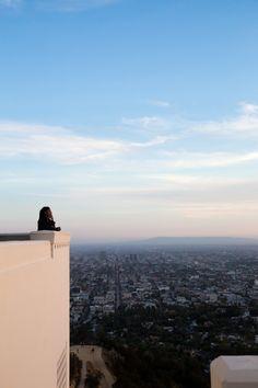 Travelogue: Los Angeles