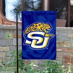 Southern University Jaguars Garden Flag Yard Banner   eBay