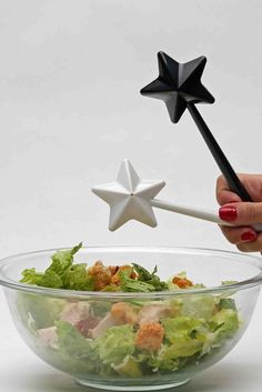 Magic Salt And Pepper Shakers