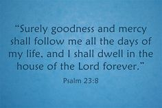 Those who love The Lord have this kind of holiness and forgiveness, which is needed by everyone.