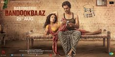 Babumoshai Bandookbaaz Review: Strong performances and average direction makes up for the loose plot