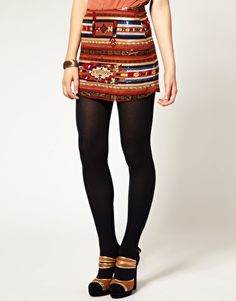 My real style inspiration for the festival this year... Too bad it is $80.