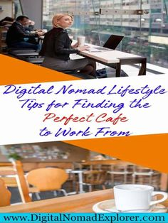 Digital Nomad Lifestyle Tips for Finding the Perfect Café to Work From - Digital Nomad Explorer Work Travel, Travel With Kids, Family Travel, Travel Tips, Travel Packing, Travel Destinations, Personal Development Skills, South Korea Travel, Work Abroad
