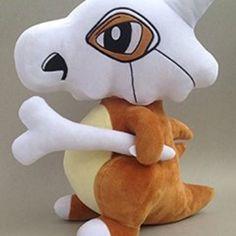 905dc89a3d6 30cm Cubone Plush · PlushToysFictional CharactersToyGamingFantasy Characters GamesSweatshirtBeanie Boos