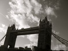 Tower Bridge Photo by Geri Tod -- National Geographic Your Shot