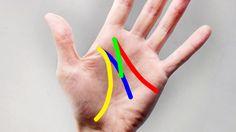 手のひらに「M」の文字が見えるアナタは、とっても幸運!/ 両手有るだよ!う〜ん…凄いといったら友達の質位かなぁ…みんな其々のフィールドのトップばかりで, 何で友達で居てくれてるのかわからない…