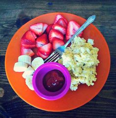 Breakfast, Another Run, & Phat Burrito! – Simply Taralynn