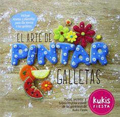 El Arte De Pintar Galletas (Gastronomía) de AA. VV. http://www.amazon.es/dp/8416177252/ref=cm_sw_r_pi_dp_8TgSvb1562GZ6