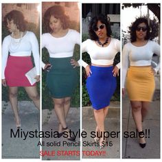 SALE!!! SALE!! SALE!!  www.miystasiastyle13.com You don't want to miss the holiday sale!!!