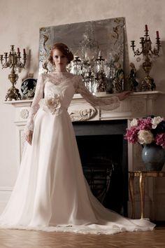 echo wedding dress co