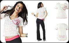 Zumba, T Shirts For Women, Polyvore, Shopping, Tops, Fashion, Argentina, Moda, Fashion Styles