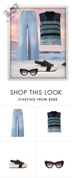 """""""FIRSTBTQ CONTEST"""" by meriiiii ❤ liked on Polyvore featuring Seed Design, Ermanno Scervino, Coohem, Dot & Bo and FIRSTBTQ"""