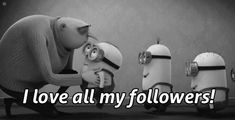 Have a nice day followers! <3 (gif)