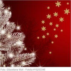Wandtattoo Weihnachten - Schneeflocken 10er Set